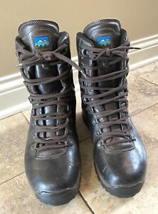 Mens CABELLAS by MEINDL Leather HUNTING Boots 11