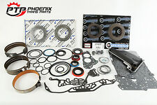 4T65E Transmission Master Rebuild Kit 2003 and Up Exedy Clutches fits GM