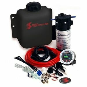 Snow Performance Boost Cooler Stage 2 Water/Methanol Injection SHIPS FAST
