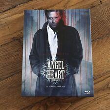 ANGEL HEART / KOREAN LIMITED EDITION BLU-RAY