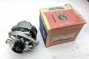 Reman DELCO REMY Alternator For Buick 1986-1990 3.8L V6 , 321-297