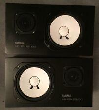 Yamaha NS-10M paire de moniteurs de studio NS10 NS10M