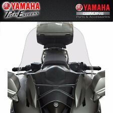"NEW YAMAHA FJR1300™ TOURING WINDSHIELD 4"" TALLER AND 1/2"" WIDER 1MC-F83J0-V0-00"