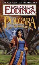 The Belgariad & the Malloreon Ser.: Polgara the Sorceress by Leigh Eddings and David Eddings (1998, Mass Market)