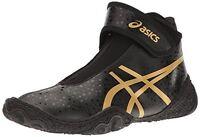ASICS America Corporation Mens Omniflex-Attack V2.0-M Wrestling Shoe