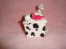 Mcdonalds Disney Dalmatian Present train