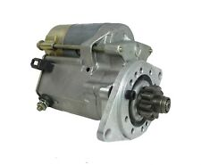 New Gear Reduction Starter for Triumph Late TR3A, and TR3B TR4 TR4A Best Quality