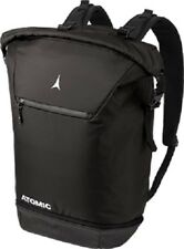 Zaino Borsa Viaggio ATOMIC TRAVEL PACK 35 L Black 2018 SCONTO 50%