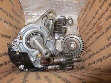 2002 Suzuki Quadsport LT 80 ATV Tranny Transmission Gears (209/49)