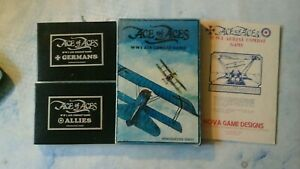 Ace Of Aces WW1 Air Combat Game Powerhouse Series