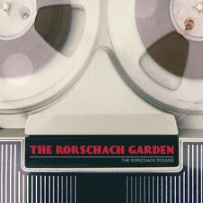 THE RORSCHACH GARDEN The Rorschach Dossier CD Digipack 2015 LTD.500