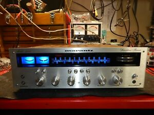 Vintage Marantz 2245 Stereo Receiver