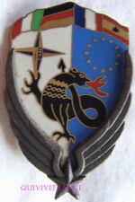 IN10107 - Insigne Détachement A.L.A.T. de la Division Multinationale Sud Est