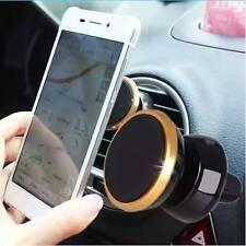 SUPPORTO CALAMITA AUTO BOCCHETTE ARIA UNIVERSALE SMARTPHONE CAR CELLULARE