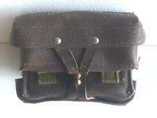 Soviet Vintage Ammo Pouch SKS-45 Mosin Nagant Russian  pocket airsoft