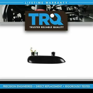 TRQ Door Handle Rear Outer Outside RH for Lumina Monte Carlo Rendezvous Aztek