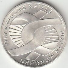 Gelegenheitsausgabe 10 Dm Gedenkmünzen Der Brd Günstig Kaufen Ebay