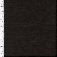 Chenille Veranda Black Home Decorating Fabric, Fabric By The Yard