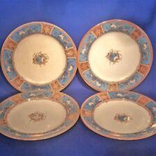 Blue Antique Original Victorian Porcelain & China