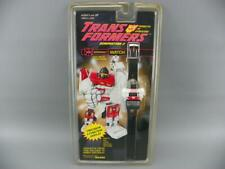 TRANSFORMERS Hasbro Vintage 1993 G2 Generation 2 SUPERION Watch Sealed New RARE!