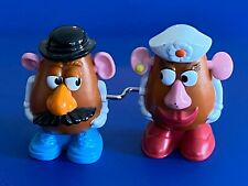 Disney's Pixar Toy Story 2 Mr. & Mrs. Potato Head Wind up