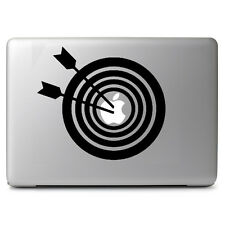 "Archery Targets Vinyl Decal Sticker for Macbook Air Pro 11 13 15 17"" Laptop"