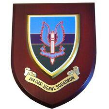 264 SAS Signal Squadron Military Wall Plaque Special Air Service