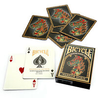 Bicycle Warrior Horse playing cards Standard index Poker USPCC 1 Deck New USA