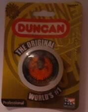 NEW VINTAGE 1999 DUNCAN YOYO, PROFESSIONAL, CLASSIC SERIES, MADE IN USA, WHITE W
