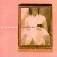 STEVE WINWOOD --- REFUGEES OF THE HEART (CD)