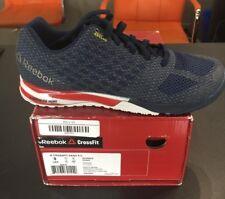 Reebok Crossfit Nano 5.0 LTD Womens Training Shoe SKU AR2580 Size 9