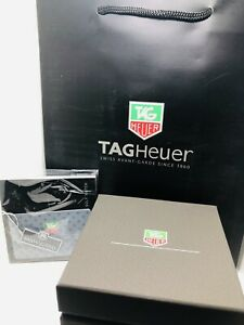 tag heuer watches box