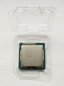 Intel i7 3770K 3.5GHz Quad-Core Processor
