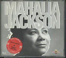 Mahalia Jackson 2 CD vol 2