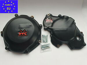 2018-2019   Beta RR 350/390/430/480 protection SET ignition+clutch cover 051