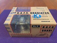 SF3D 1/35 HAFS GRADIATOR - HOBBY BASE MA.K MASCHINEN KRIEGER - GLADIATOR 2003