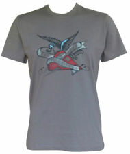 Quiksilver Short Sleeve Graphic Tees for Men
