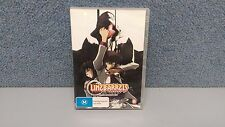 Linebarrels of Iron - Collection 1 - Anime DVD