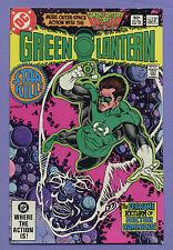 Green Lantern #157 1982 Lantern Corp Hector Hammond Keith Pollard Irv Novick Dc
