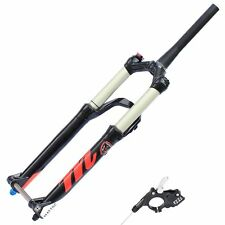 """Manitou Mattoc Comp Mountain Bike Fork 29""""+ Boost T120mm 1.5"""" Tapered 15mm"""