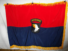 flag314 WW2 US Army 101st Airborne Division Flag