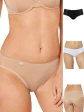 Sloggi 24/7 Microfibre Hipster Briefs Womens Knickers Lingerie 10180845