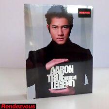 Aaron Kwok True Legend [6-CD][Box][2013] NEW 101 Best Album Hong Kong 郭富城 愛的呼喚 強