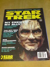 STAR TREK MAGAZINE #15 - May 1996 - CARDASSIANS