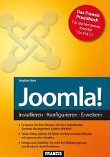 Joomla! von Stephan Brey (2011, Taschenbuch)