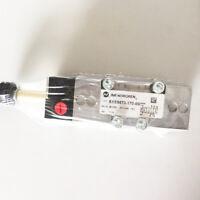 NORGREN SXE9573-170-00 Solenoid Valve Sensors