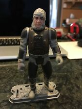 vintage star wars dengar bounty hunter loose 3 3/4""