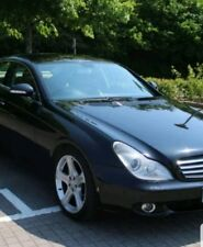 Mercedes-Benz CLS 320 CDI  7 G-Tronic 4 dr
