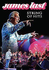 James Last James Last Orchestra - String Of Hits New DVD