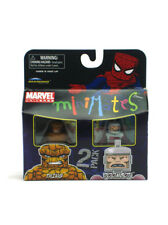 Marvel Minimates Thing & Doombot Series Wave 37 Fantastic Four 2-Pack New In Box